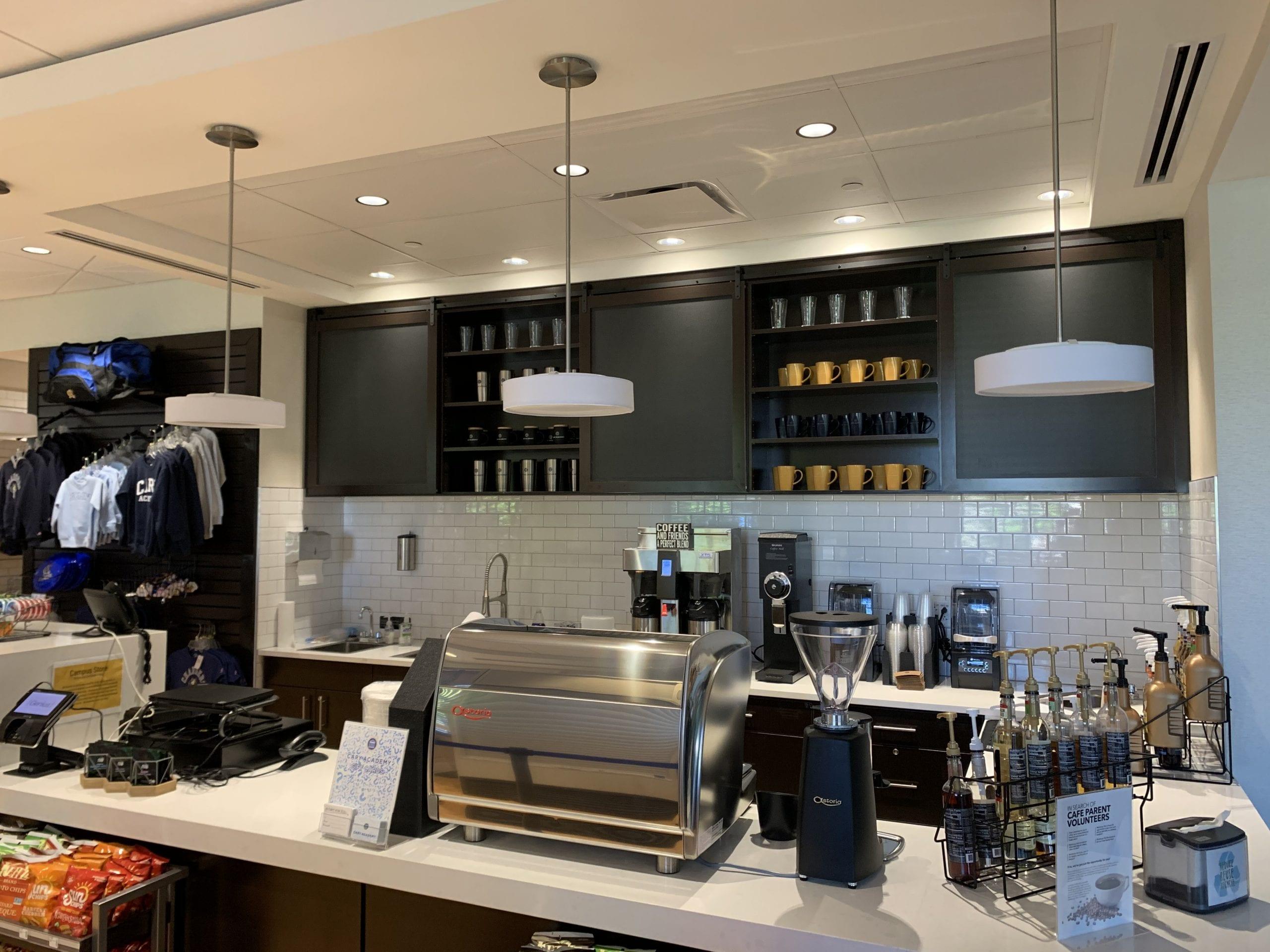 CA Cafe
