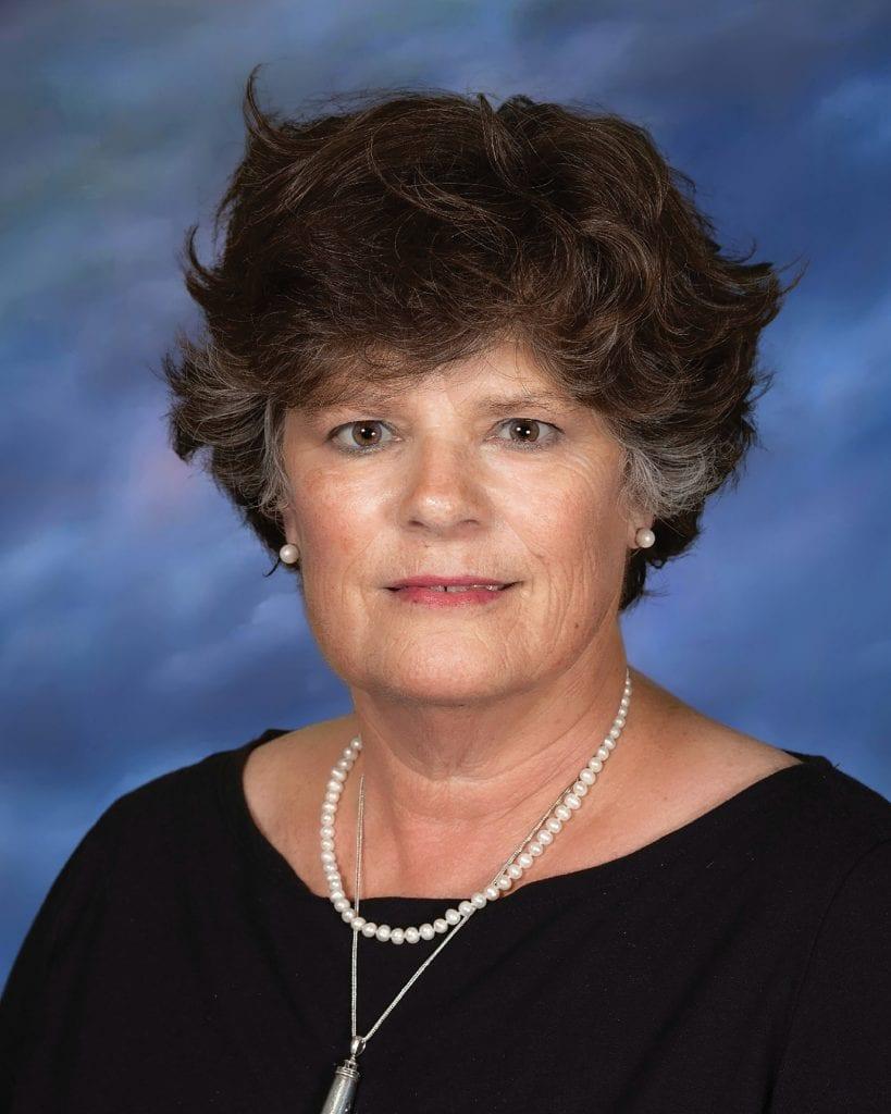 Cindy Laughlin