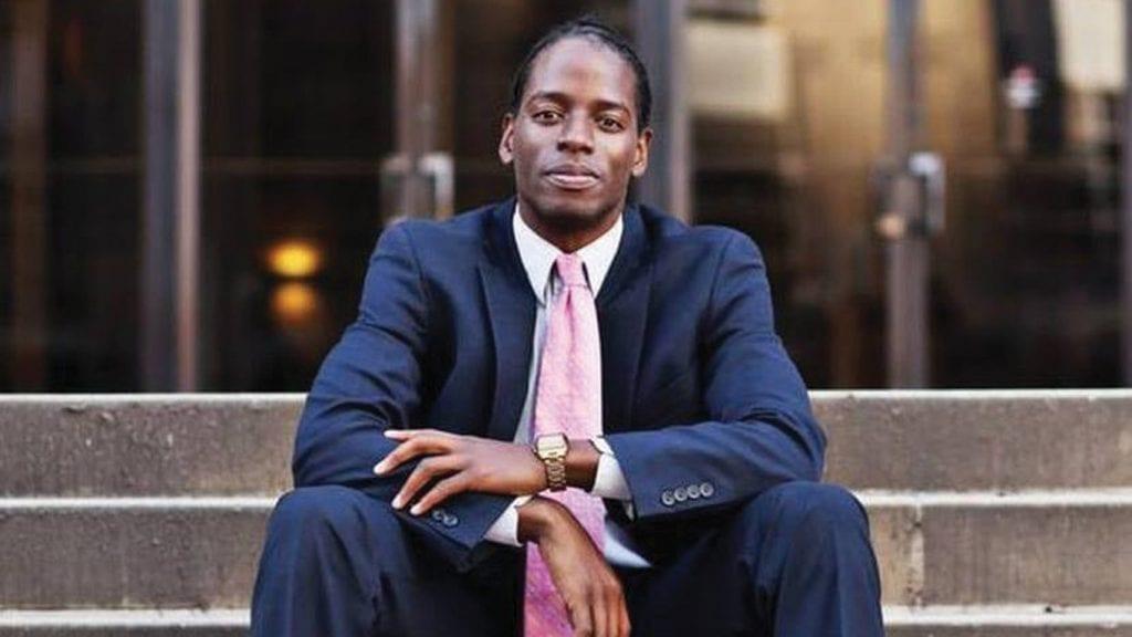Lex-Jordan Ibegbu ('08) Alumni